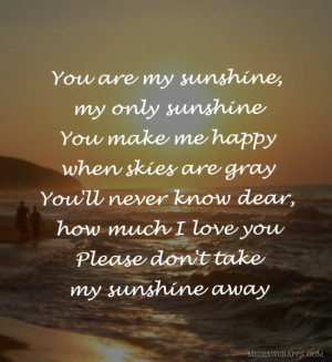 You Make Me So Happy Quotes. QuotesGram