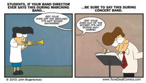 ... Comics, Band Nerd, Band Jokes, Band Life, Band Concerts, Band Problems