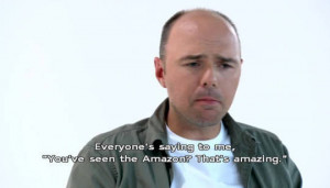 If You 39 re Not Familiar With Karl Pilkington You Need To Know These ...