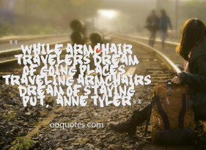 Funny Quotes About Traveling