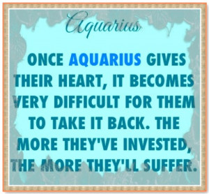 Aquarius Quotes Aquarius love quotes- (16)