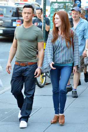Julianne Moore in Don Jon Movie Image #5
