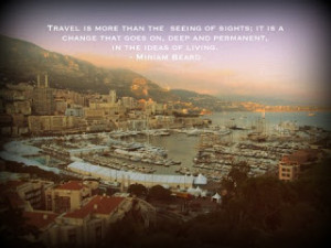 here are some great quotes about travel and the heart