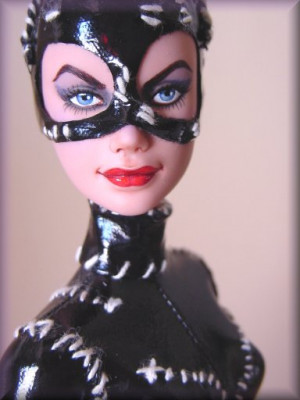 Catwoman Michelle Pfeiffer Quotes Catwoman costume michelle