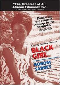 Black Girl (film)