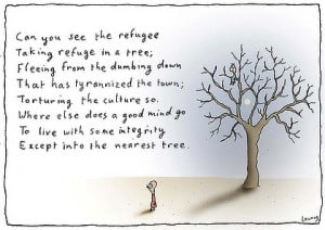 Michael Leunig Quotes