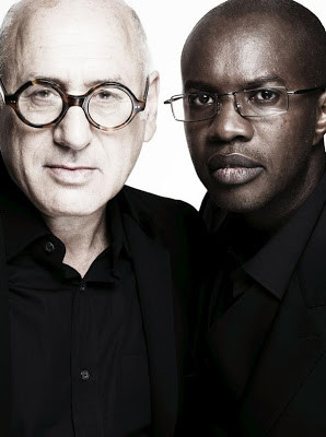 Michael Nyman and David McAlmont