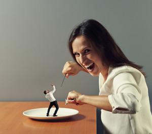 Things Women do that make them seem Callous