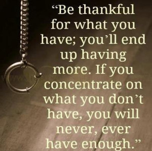 Top Images Of Thankful Quotes - FunnyDAM - Funny Images, Pictures ...