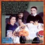 Vincentian Quotes