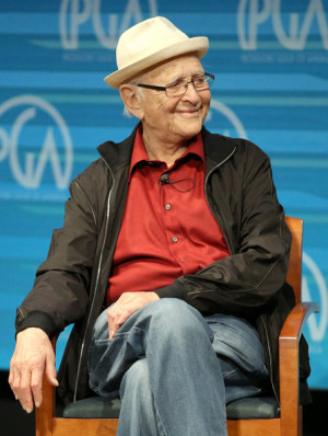Norman Lear Writer Norman Lear attends the 6th Annual Produced By