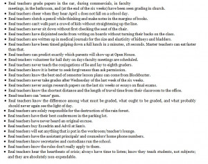 Quotes Pictures List: Funny Teacher Appreciation Poems
