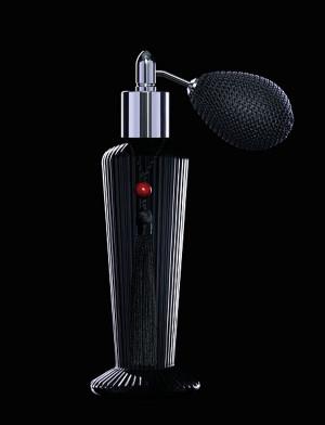 Dita von Teese perfume bottle
