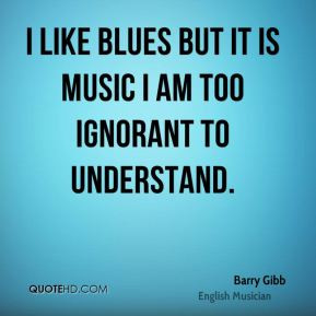 blues music quotes