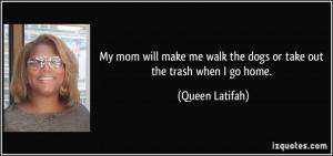 More Queen Latifah Quotes