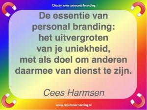 Personal branding quotes. Spreuken en citaten over jezelf als merk in ...