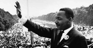 ... Big Words: The Life of Dr. Martin Luther King, Jr. by Doreen Rappaport
