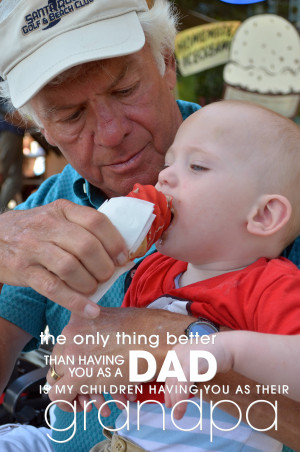 Displaying 15> Images For - Fathers Day Quotes For Grandpa...