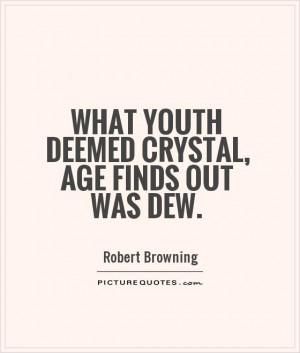 Robert Browning Quotes