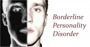 ... borderline personality disorder borderline personality disorder is a