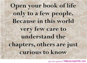 ... Your Book Of Life The Daily Quotes Famous Friendship Quotes From Books