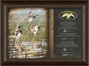 Duck Commander Quotes From The Robertson Family, By: CPT