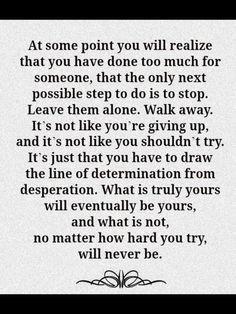 Enough is enough. LetGo. best quote ever! SO TRUE! More