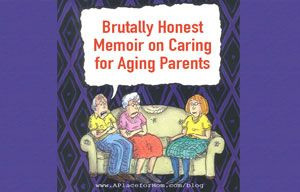 Roz Chast has created a graphic memoir about her experience with her ...