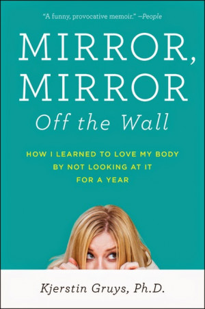 Paperback Release of Mirror, Mirror Off the Wall is July 1st!