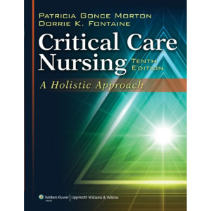 for Nursing School / TEXTBOOKS / Critical Care Class / Critical Care ...