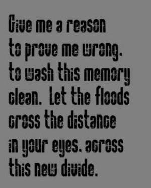 Linkin Park - New Divide - song lyrics, songs, music lyrics, music ...