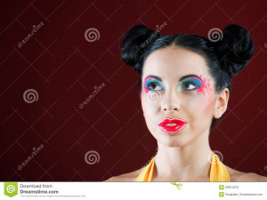 Funny Makeup Quotes Funny makeup pictures