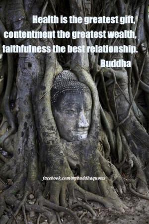 Buddha and Buddhist Quotes