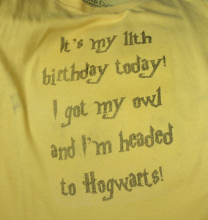 Clever Harry Potter Quotes