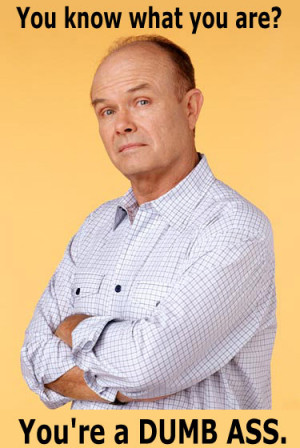 that 70s show quotes red forman