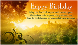 ... Religious Birthday Cards, Free Christian Birthday Messages & Sayings
