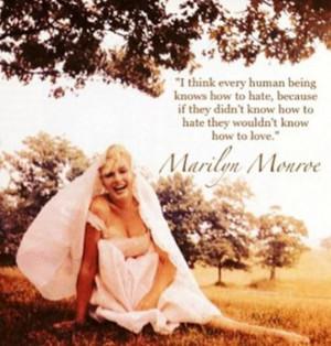 Marilyn monroe quotes tumblr
