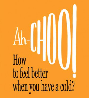 wallpaper common cold facts. quot;If The common cold, made more