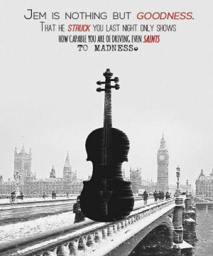 The Infernal Devices quote