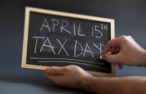 Get a few laughs courtesy of 25 funny Tax Day quotes. Flickr/eFile989
