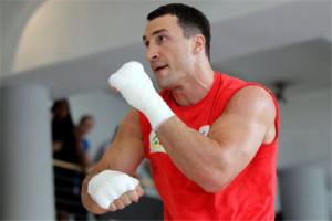 Wladimir Klitschko Hobbies ( 1 )