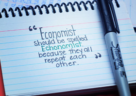 Economics Quotes & Sayings