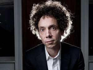 Malcolm Gladwell Wants to Meme You … and Meme You Hard