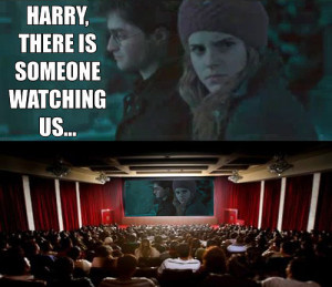Funny Harry Potter Pics