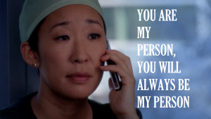 Grey Anatomy Season Quotes