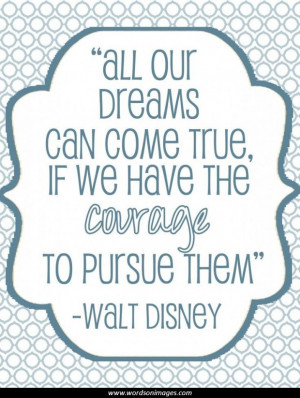 Love quotes disney