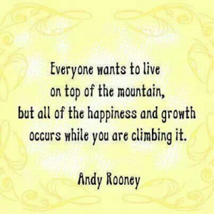 Andy Rooney~
