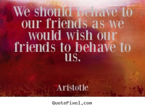 More Friendship Quotes | Success Quotes | Inspirational Quotes ...
