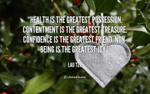 Contentment Quotes Preview quote