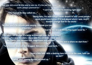 Captain Jack Harkness quotes by ~ScorchedWood on deviantART